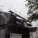 Firma Kautscha Gerüstbau, Meisterbetrieb aus dem Auetal bei Hannover